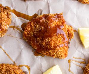 bourbon, Chicken, and fried chicken image