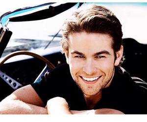 gossip girl, handsome, and Chace Crawford image