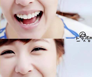 smile, snsd, and girls' generation image