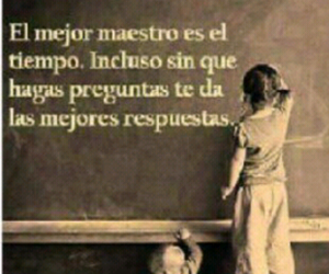 frases, tiempo, and answers image
