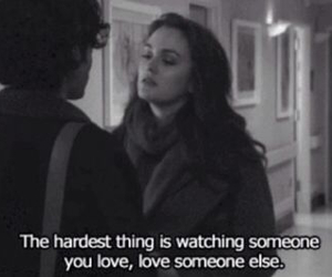 love, gossip girl, and quotes image