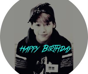 happy birthday, kpop, and bambam image