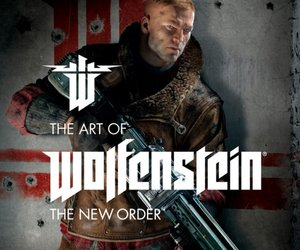 awesome, video games, and wolfenstein image