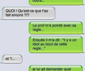 sms, lol, and funny image