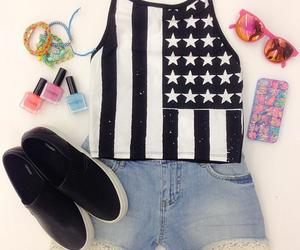 outfit, clothes, and forever21 image