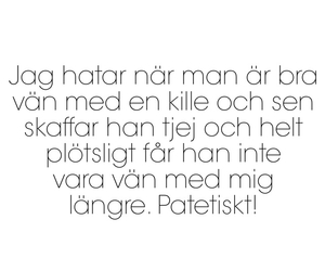 qoute, swedish, and text image