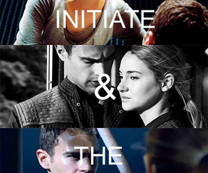 movie and divergent image