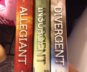 books, onelove, and trilogy image