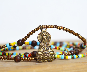 beads, pride, and zen image