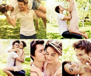 adorable, shai woodley, and the fault in our stars image
