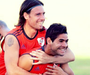 river plate, cavenaghi, and cute image