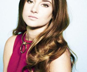 Shailene Woodley, divergent, and photoshoot image