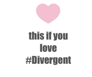 four, divergent, and tris prior image