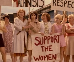 equality, movie, and women image