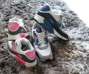 air max, fashion, and nike image