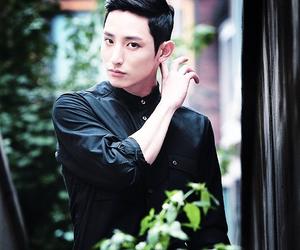 lee soo hyuk, model, and kdrama image