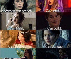 women and power image