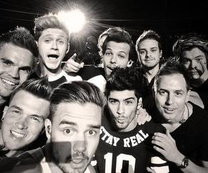 1d and liamdos <3 image