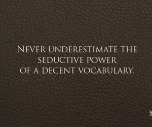 dominant, seductive, and submission image