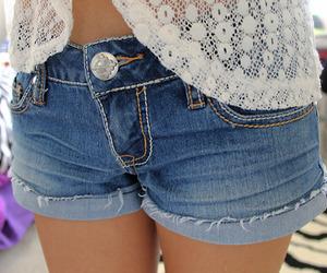 shorts, cute, and summer image