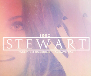 kristen stewart and quotes image