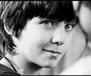 merlin and asa butterfield image