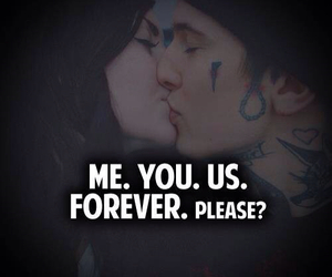 boyfriend, me, and you image