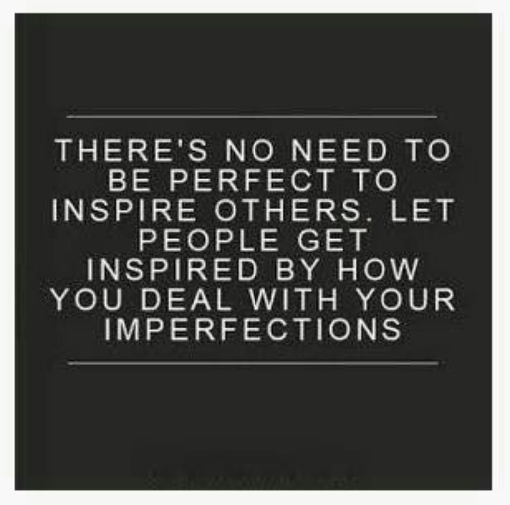 perfectly imperfect shared by shey on we heart it