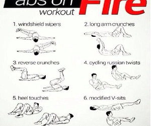 fitness workouts image