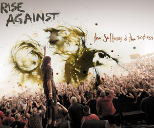 rise against image