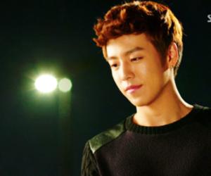 Korean Drama, sad, and lee hyun-woo image