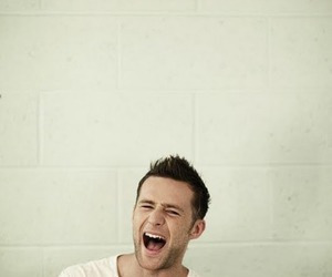 harry judd, McFly, and smile image