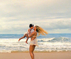 beyoncé, queen b, and blue ivy image