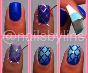 art, design, and nails image