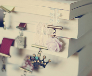 book, cute, and vintage image