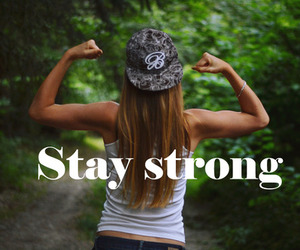 strong and stay image