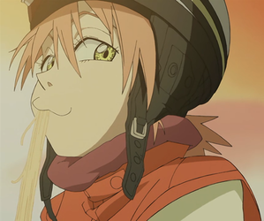 anime, flcl, and fooly cooly image