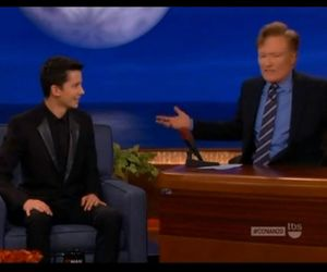 conan and asa butterfield image