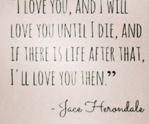 die, jace, and life image