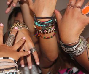 bracelet and girl image