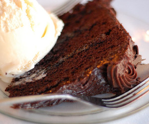 2007, chocolate cake, and d40 image