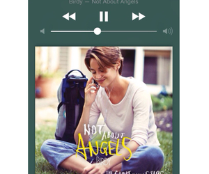birdy, song, and tfios image