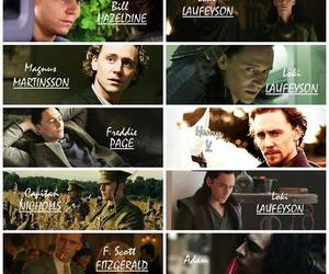 actor, henry v, and tom hiddleston image