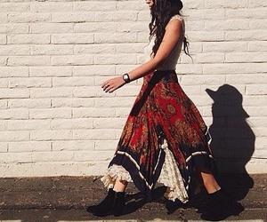 hippie, hippie life style, and lifestylehippie image