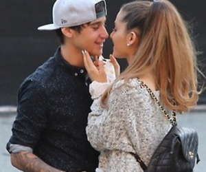 ariana grande, jariana, and jai brooks image