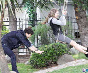 love, medcezir, and mira image