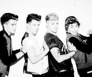 union j, jaymi hensley, and josh cuthbert image