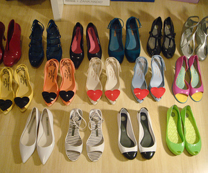 fashion, Melissa, and shoes image
