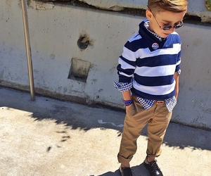 style, boy, and fashion image