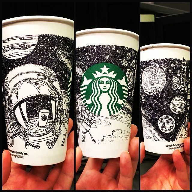 30 Images About Starbucks Cups On We Heart It See More About